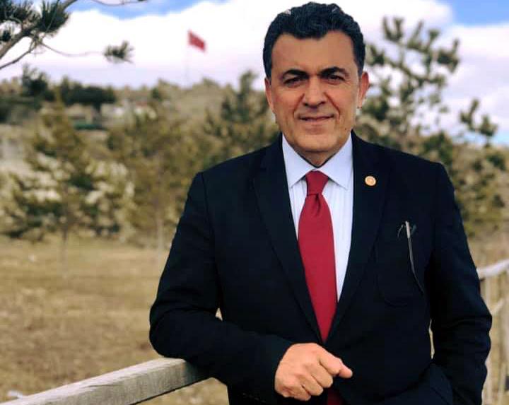 Başkan Demir'den 19 Mayıs mesajı