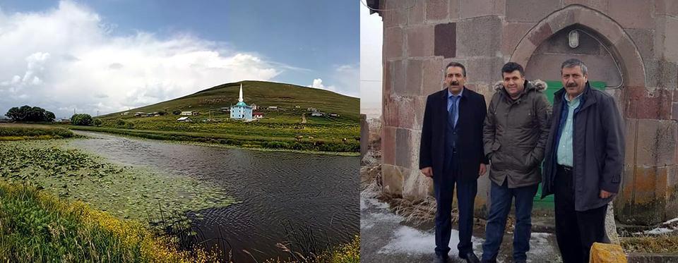 Başkan Yücel Akkoç'tan turizm atağı