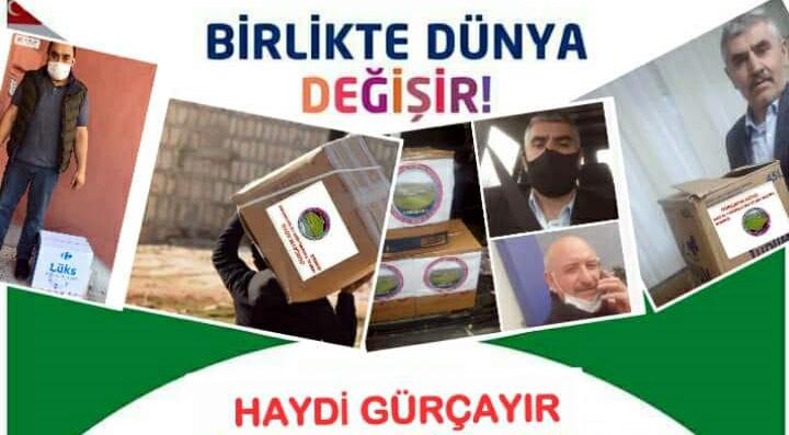 Türkiye'ye örnek dernek