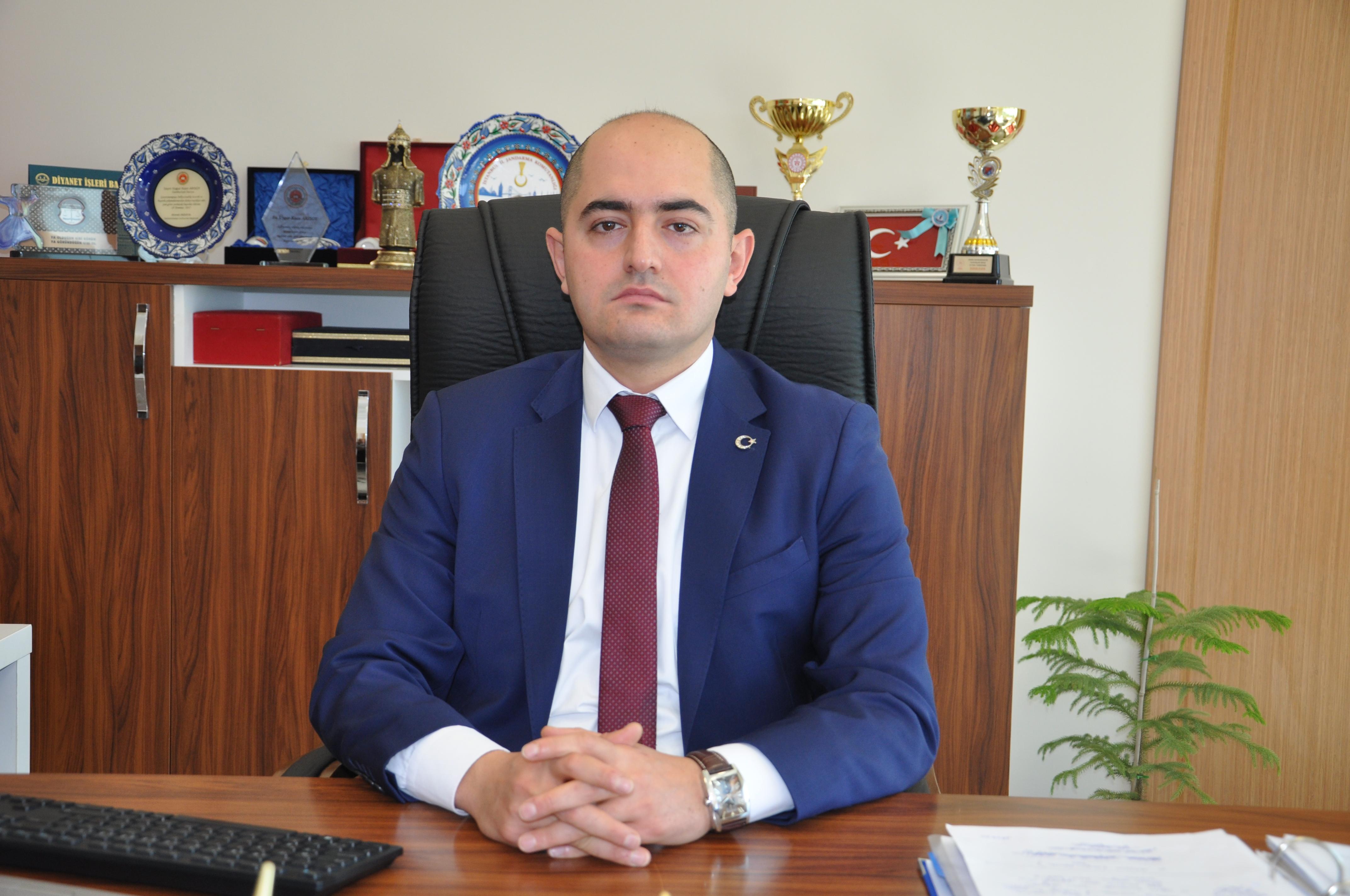 Ardahan Cumhuriyet Başsavcılığına Uygur Kaan Arısoy atandı
