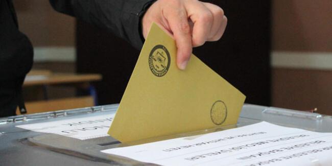 Erken seçim öncesi partilerin son durumu