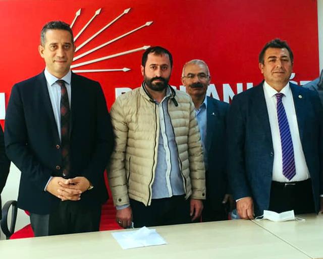 CHP'den büyük iddia: 2 Milyon 500 bin TL ceza kesildi