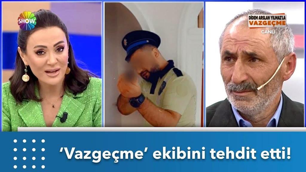 SAHTE POLİS, ARDAHAN'DA DİLARA'YI KAÇIRDI İDDİASI