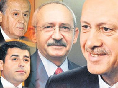İmralı Süreci CHP'yi Vurdu