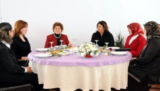 ARGÜM, Dünya Kadınlar Günü'nü Kutladı