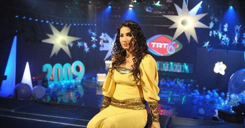 Rojin TRT 6'daki Programını Bıraktı - ÇILDIR - Ardahan haber